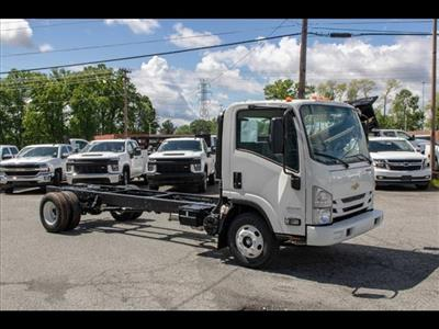 2020 LCF 3500 Regular Cab 4x2, Cab Chassis #FK0594 - photo 6