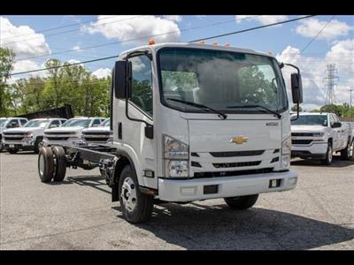 2020 LCF 3500 Regular Cab 4x2, Cab Chassis #FK0594 - photo 7