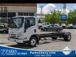 2020 LCF 3500 Regular Cab 4x2, Cab Chassis #FK0594 - photo 1