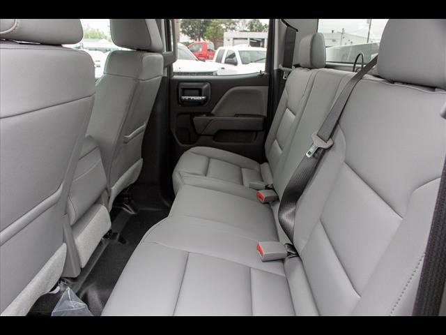 2019 Silverado 2500 Double Cab 4x2,  Knapheide Standard Service Body #FK0595 - photo 13