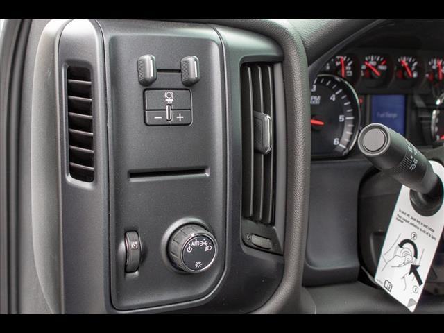 2019 Silverado 2500 Double Cab 4x2,  Knapheide Standard Service Body #FK0595 - photo 16