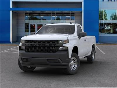 2020 Chevrolet Silverado 1500 Regular Cab 4x2, Pickup #FK06080 - photo 6