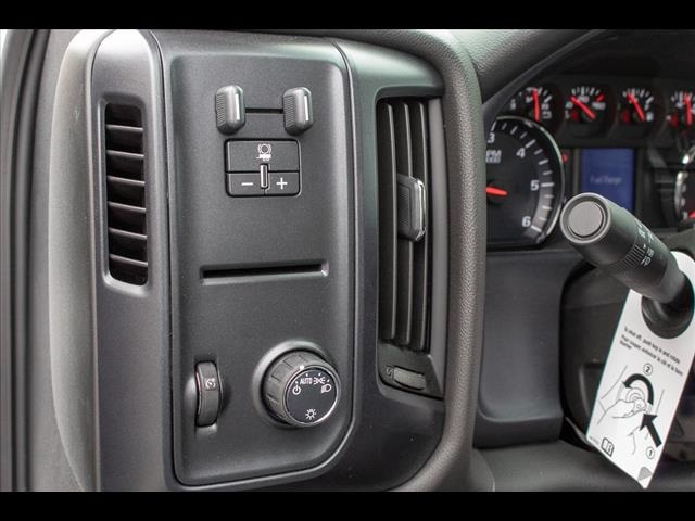 2019 Silverado 2500 Double Cab 4x2,  Knapheide Standard Service Body #FK0643 - photo 16
