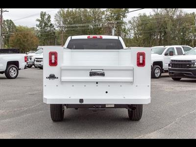 2019 Silverado 2500 Double Cab 4x2,  Knapheide Standard Service Body #FK0643 - photo 5