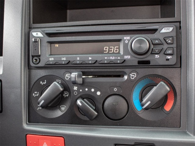 2018 LCF 3500 Regular Cab 4x2,  Cab Chassis #FK06514 - photo 16