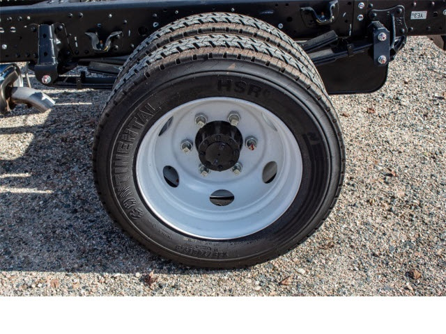 2018 Chevrolet LCF 4500 Regular Cab 4x2, Cab Chassis #FK06665 - photo 10