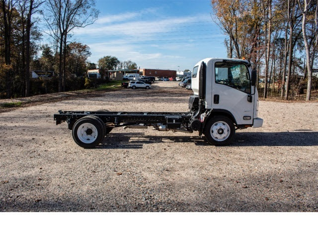 2018 Chevrolet LCF 4500 Regular Cab 4x2, Cab Chassis #FK06665 - photo 6
