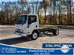 2018 Chevrolet LCF 4500 Regular Cab 4x2, Cab Chassis #FK06665 - photo 1