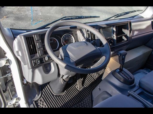 2020 LCF 5500XD Regular Cab DRW 4x2,  PJ's Truck Bodies Landscape Dump #FK0700 - photo 8