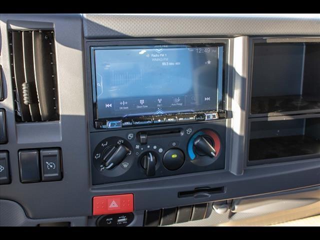 2020 LCF 5500XD Regular Cab DRW 4x2,  PJ's Truck Bodies Landscape Dump #FK0700 - photo 10