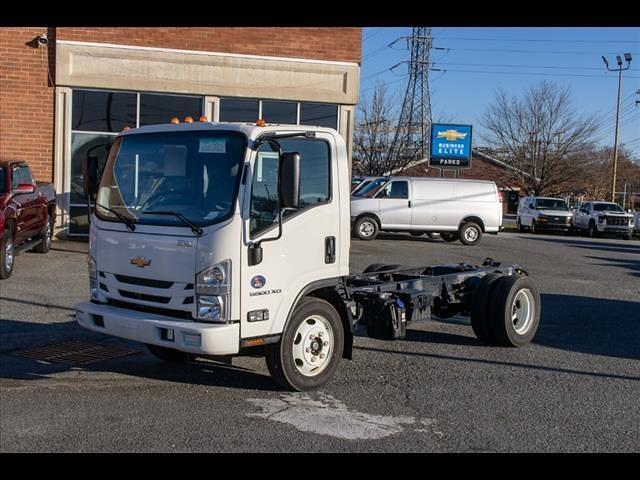2020 Chevrolet LCF 5500XD Regular Cab DRW 4x2, Cab Chassis #FK0700 - photo 3