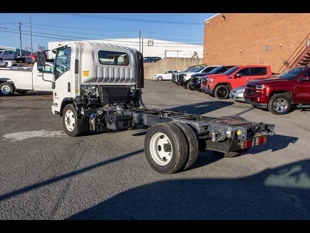 2020 Chevrolet LCF 5500XD Regular Cab DRW 4x2, Cab Chassis #FK0700 - photo 2