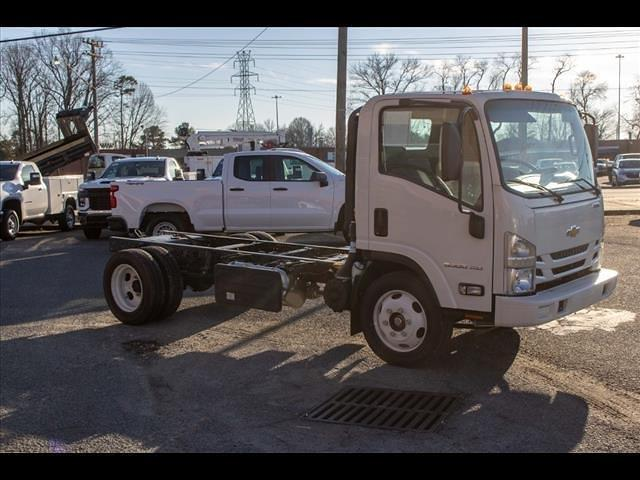 2020 Chevrolet LCF 5500XD Regular Cab DRW 4x2, Cab Chassis #FK0700 - photo 7