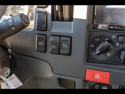 2020 LCF 5500XD Regular Cab DRW 4x2,  PJ's Truck Bodies Landscape Dump #FK0700 - photo 9