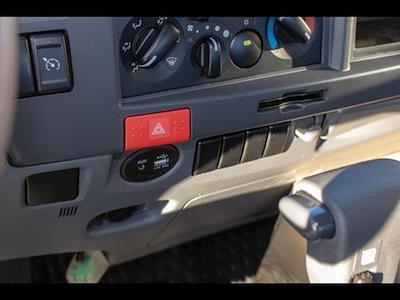 2020 LCF 5500XD Regular Cab DRW 4x2,  PJ's Truck Bodies Landscape Dump #FK0700 - photo 11