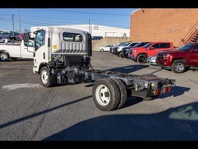 2020 LCF 5500XD Regular Cab DRW 4x2,  PJ's Truck Bodies Landscape Dump #FK0700 - photo 2