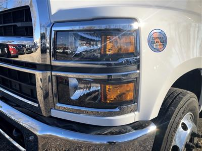 2019 Chevrolet Silverado 6500 Regular Cab DRW 4x2, Cab Chassis #FK0721 - photo 9