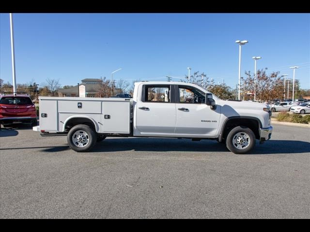 2020 Chevrolet Silverado 2500 Crew Cab 4x2, Knapheide Steel Service Body #FK07295 - photo 12