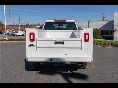 2020 Chevrolet Silverado 2500 Crew Cab 4x2, Knapheide Steel Service Body #FK07295 - photo 6