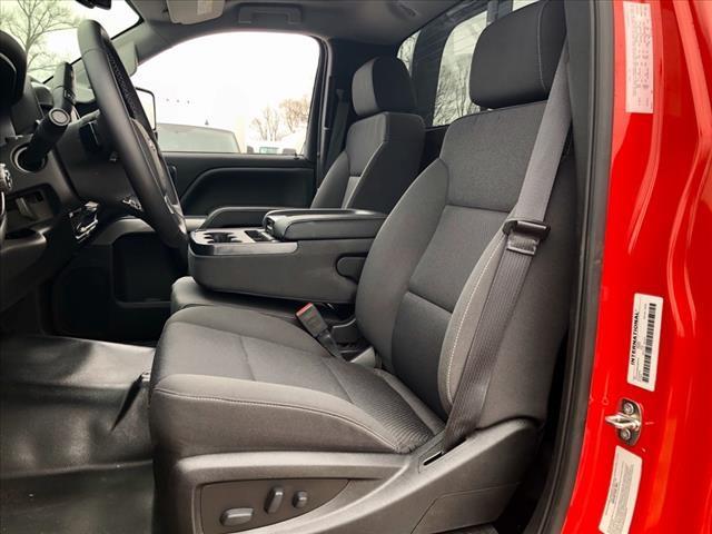 2019 Chevrolet Silverado 6500 Regular Cab DRW 4x2, Century Rollback Body #FK0734 - photo 16