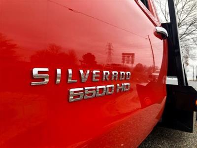 2019 Chevrolet Silverado 6500 Regular Cab DRW 4x2, Century Rollback Body #FK0734 - photo 3