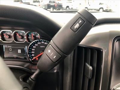 2019 Chevrolet Silverado 6500 Regular Cab DRW 4x2, Century Rollback Body #FK0734 - photo 24