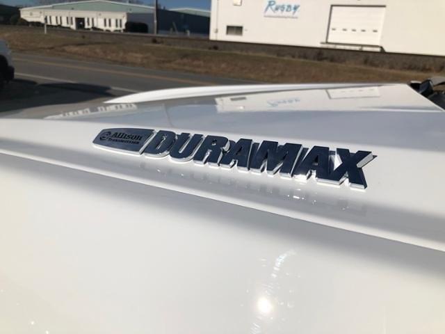 2020 Chevrolet Silverado 5500 Regular Cab DRW 4x2, Cab Chassis #FK07340X - photo 11