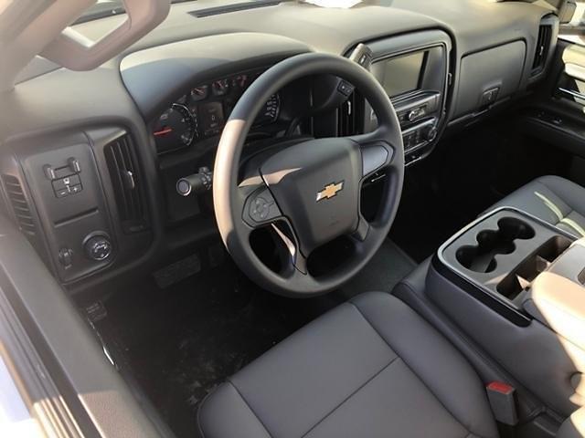 2020 Chevrolet Silverado 5500 Regular Cab DRW 4x2, Cab Chassis #FK07340X - photo 13