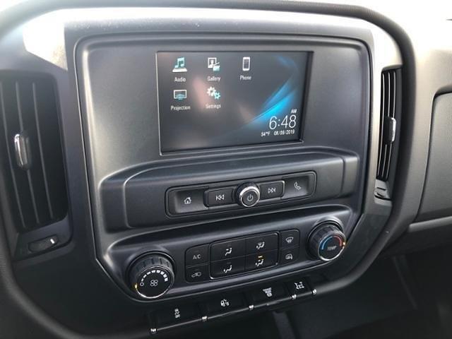 2020 Chevrolet Silverado 5500 Regular Cab DRW 4x2, Cab Chassis #FK07340X - photo 18