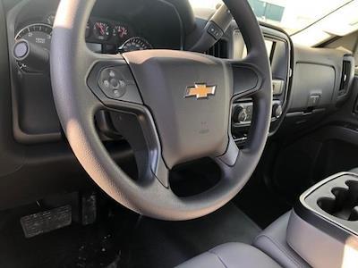 2020 Chevrolet Silverado 5500 Regular Cab DRW 4x2, Cab Chassis #FK07340X - photo 16