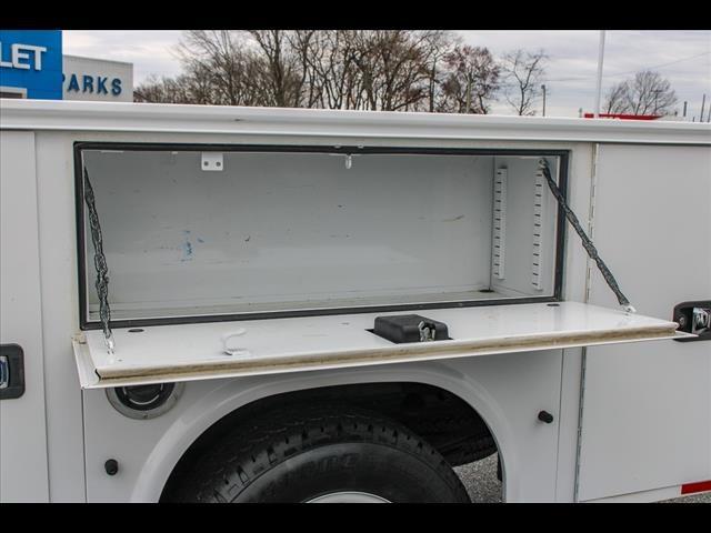 2016 Silverado 1500 Regular Cab 4x2, Knapheide Service Body #FK0737A - photo 22
