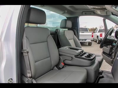 2016 Silverado 1500 Regular Cab 4x2, Knapheide Service Body #FK0737A - photo 28