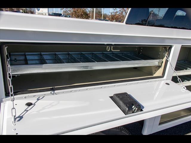 2020 Chevrolet Silverado 2500 Crew Cab 4x2, Knapheide Steel Service Body #FK07392 - photo 10