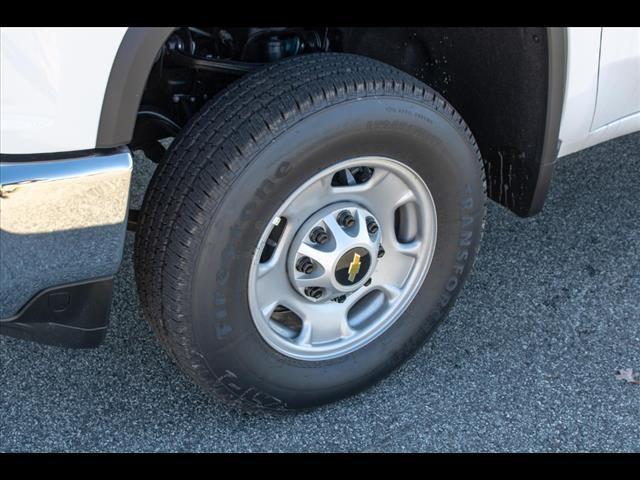 2020 Chevrolet Silverado 2500 Crew Cab 4x2, Knapheide Steel Service Body #FK07392 - photo 16