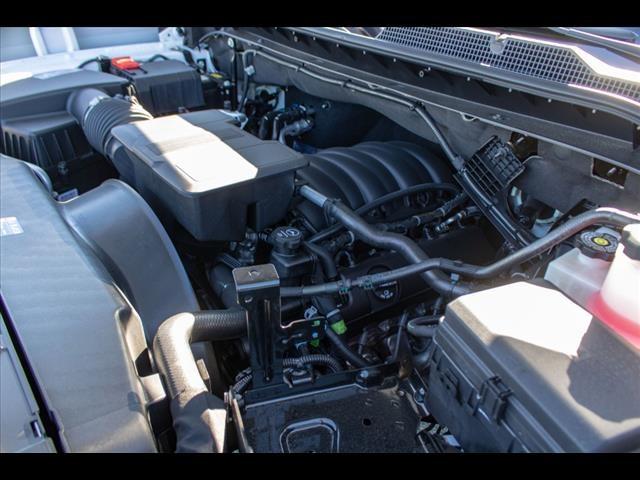 2020 Chevrolet Silverado 2500 Crew Cab 4x2, Knapheide Steel Service Body #FK07392 - photo 17