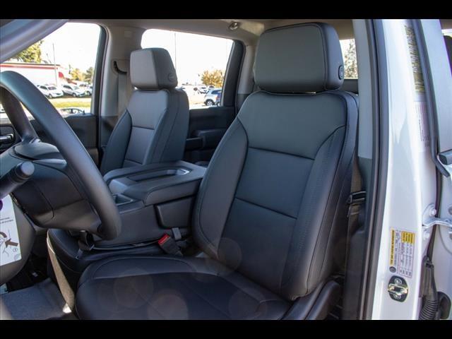 2020 Chevrolet Silverado 2500 Crew Cab 4x2, Knapheide Steel Service Body #FK07392 - photo 18