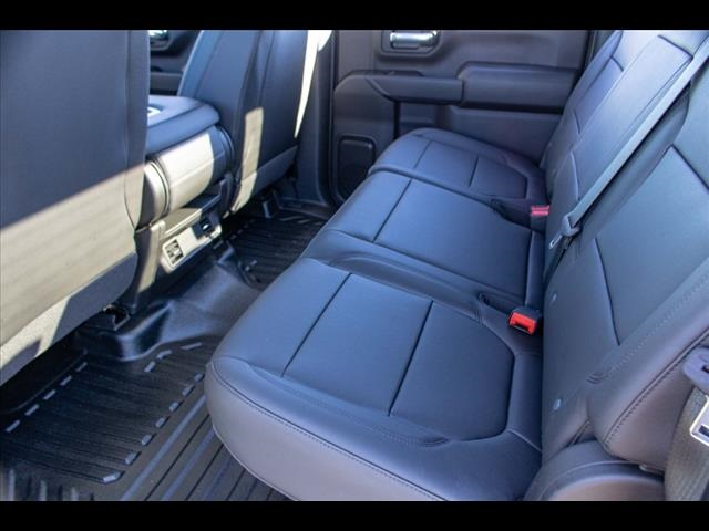 2020 Chevrolet Silverado 2500 Crew Cab 4x2, Knapheide Steel Service Body #FK07392 - photo 19