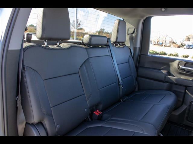 2020 Chevrolet Silverado 2500 Crew Cab 4x2, Knapheide Steel Service Body #FK07392 - photo 20