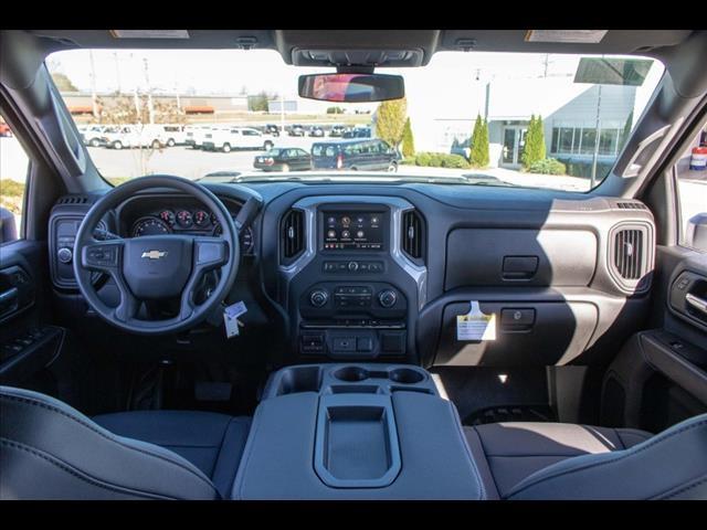 2020 Chevrolet Silverado 2500 Crew Cab 4x2, Knapheide Steel Service Body #FK07392 - photo 22