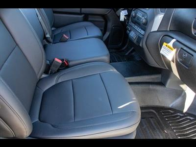 2020 Chevrolet Silverado 2500 Crew Cab 4x2, Knapheide Steel Service Body #FK07392 - photo 21