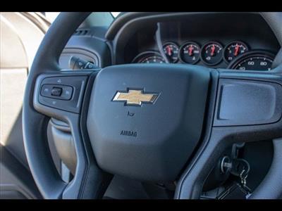 2020 Chevrolet Silverado 2500 Crew Cab 4x2, Knapheide Steel Service Body #FK07392 - photo 24