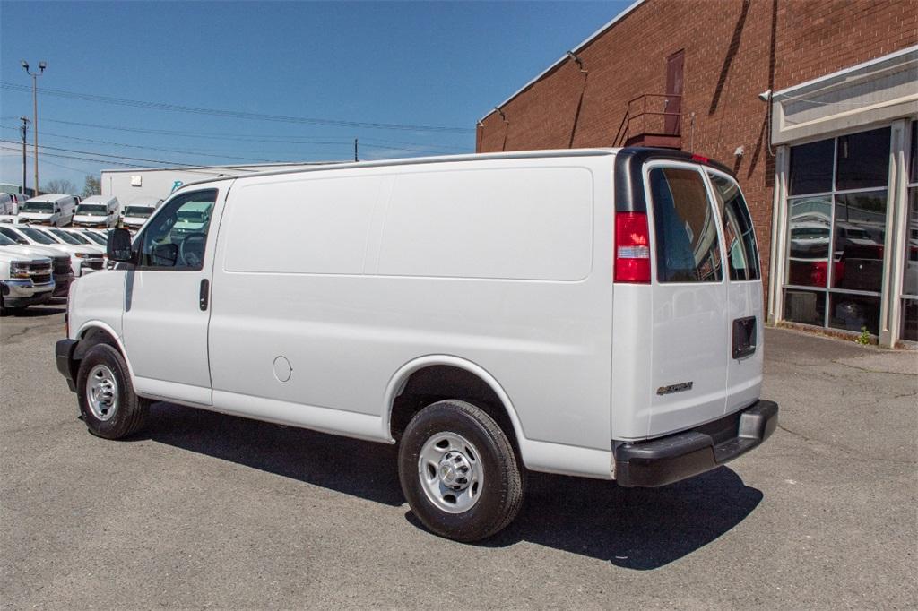 2019 Express 2500 4x2,  Masterack Upfitted Cargo Van #FK0750 - photo 4