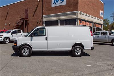 2019 Express 2500 4x2,  Masterack Upfitted Cargo Van #FK0750 - photo 3