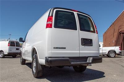 2019 Express 2500 4x2,  Masterack Upfitted Cargo Van #FK0750 - photo 5