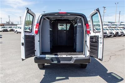 2019 Express 2500 4x2,  Masterack Upfitted Cargo Van #FK0750 - photo 2