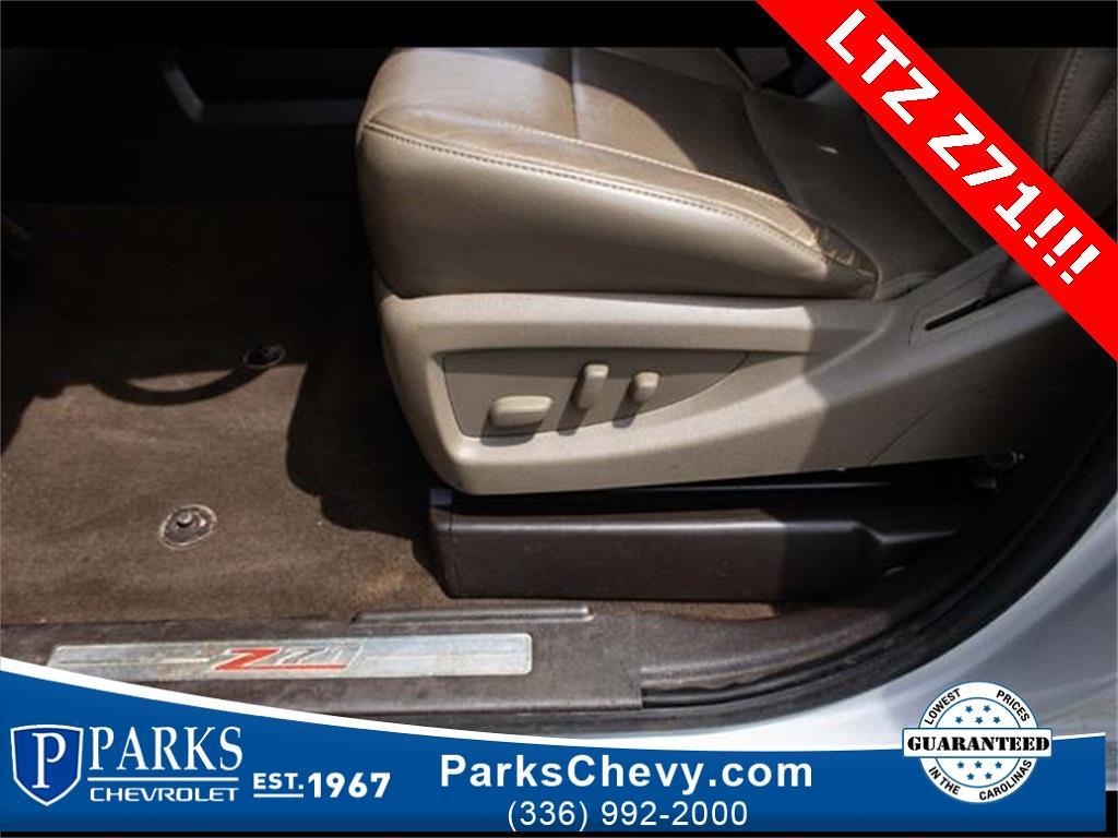 2015 Chevrolet Silverado 2500 Crew Cab 4x4, Pickup #FK0794A - photo 26