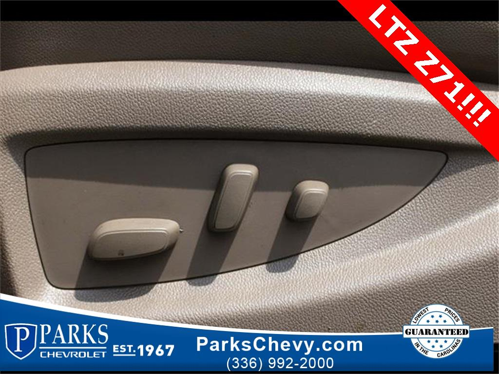 2015 Chevrolet Silverado 2500 Crew Cab 4x4, Pickup #FK0794A - photo 27