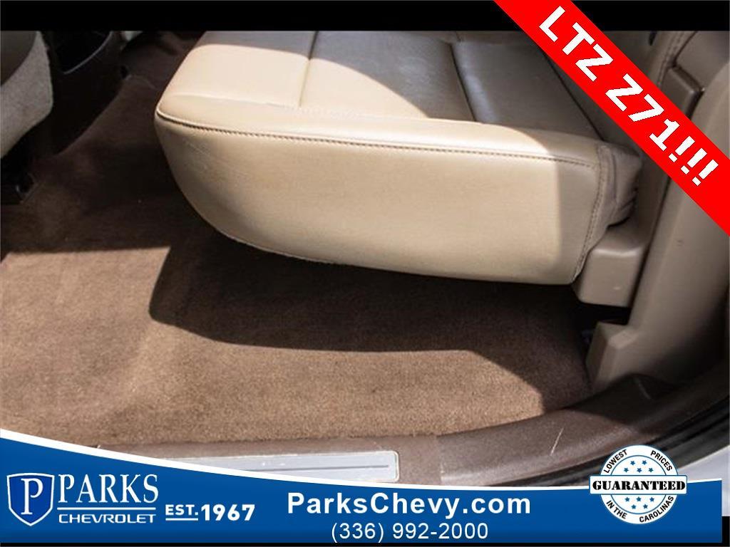 2015 Chevrolet Silverado 2500 Crew Cab 4x4, Pickup #FK0794A - photo 31