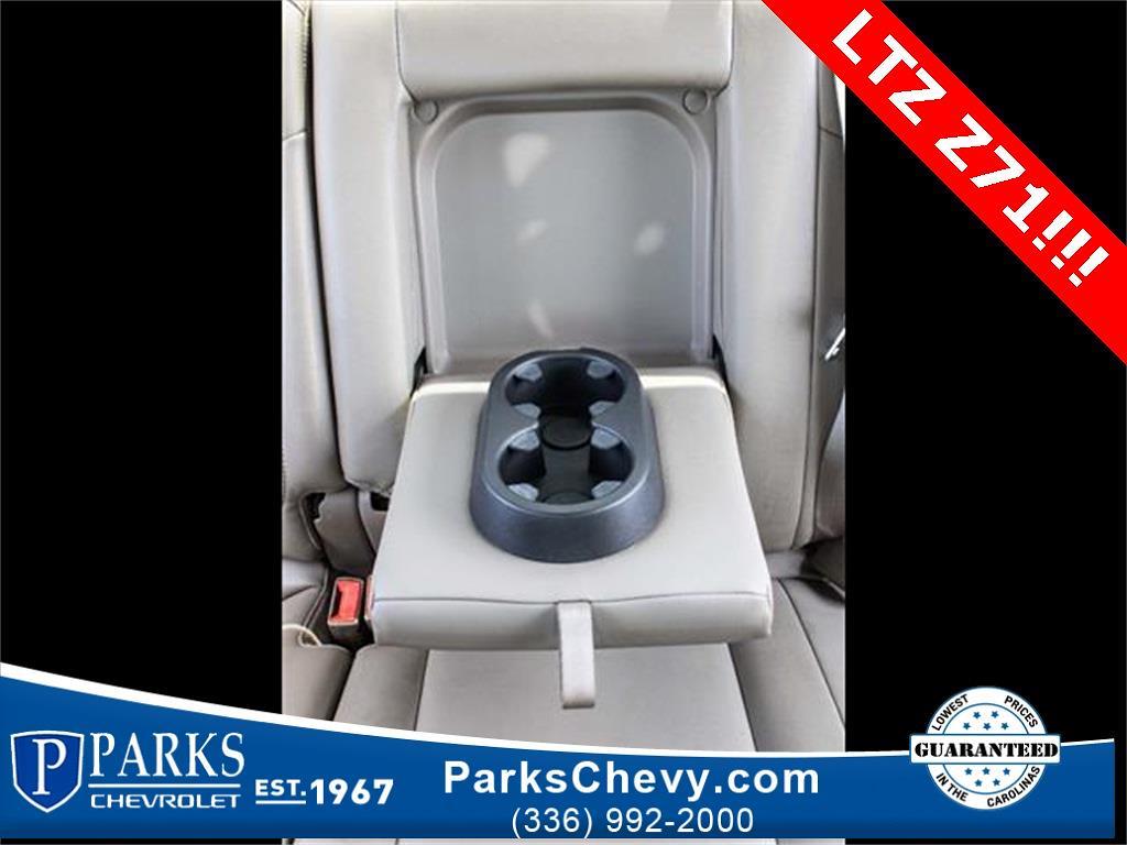 2015 Chevrolet Silverado 2500 Crew Cab 4x4, Pickup #FK0794A - photo 45