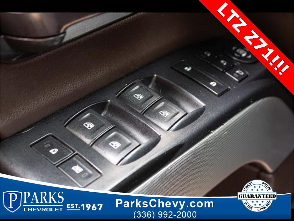 2015 Chevrolet Silverado 2500 Crew Cab 4x4, Pickup #FK0794A - photo 53